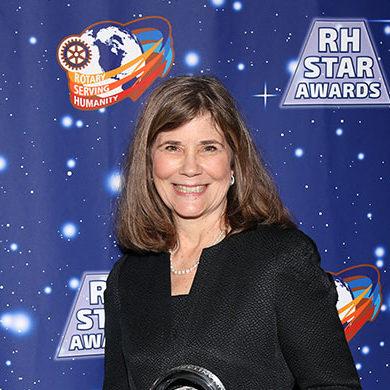 Denise McCain-Tharnstrom, Ph.D
